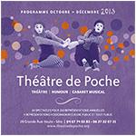 Le Programme du Théâtre de Poche - Sète